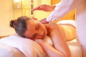 Klassische Massage Berlin Steglitz